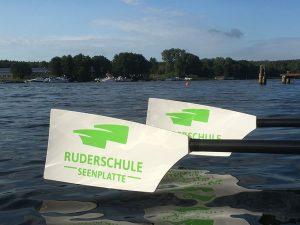 Ruderschule Seenplatte Peter LAtus Malchow Müritz Fleesensee PLauer See