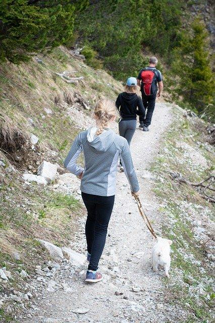 outdoor outness teamwanderung