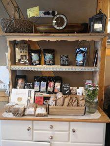 Café Mühlenblick