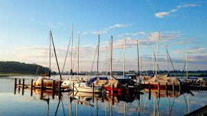 Seglerhafen Malchow Foto Judith Kenk _k