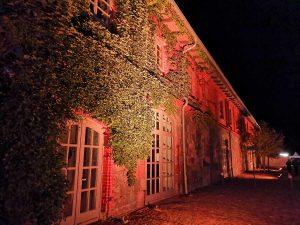Feldsteinscheune Bollewick Foto: Ute Hager